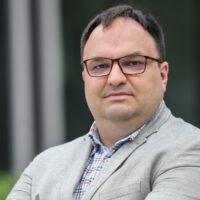 Marcin Jędrzejczyk IBM