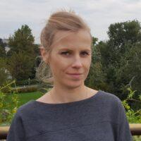 Ewa Gruszka – zdjęcie